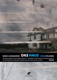 Novel House of Leaves by Mark Danielewski... thoughts... should i bother?