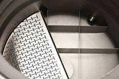 Stainless Steel PICO Style Keg Kettle False Bottom