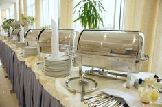 Buffet Table | FEAST CATERING and EVENTS