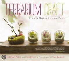 Book Terrarium Craft