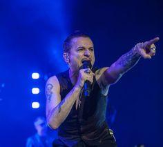Depeche Mode - Live in Barcelona 07.12.2017