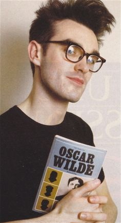 Morrissey & Oscar