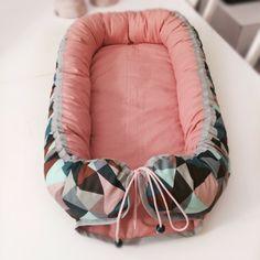 Babynest via Stroemsholt Design. Click on the image to see more!