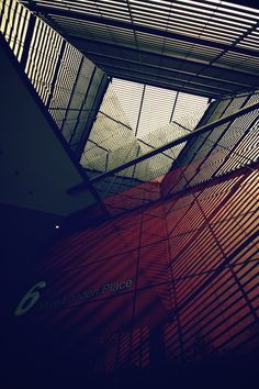 """British designer and photographer Jonathan Smith's """"Urban Perspectives"""" abstract everyday surroundings"""
