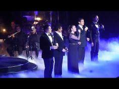 ▶ IL DIVO EN MONTERREY 2014. A MUSICAL AFFAIR TOUR - YouTube