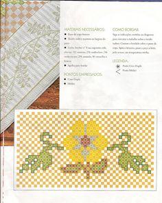 Trabalhos em tecido xadrez n° 7 - margareth mi3 - Álbuns da web do Picasa
