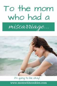 Coping with Miscarriage.Dear Mom - She's Your Friend Early Pregnancy Signs, All About Pregnancy, Pregnancy Advice, Get Pregnant Fast, Getting Pregnant, Pregnancy Freebies, All About Mom, Quotes About Motherhood, Trimesters Of Pregnancy
