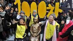 korean comfort women - Google Search