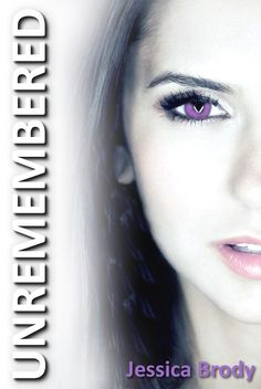 The temp cover mock-up I made for my inspiration while writing the book (featuring Nina Dobrev as Seraphina!)