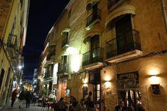 Calle Loreto, Denia