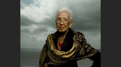 Katherine Johnson, the NASA Mathematician Who Advanced Human Rights with a Slide Rule and Pencil