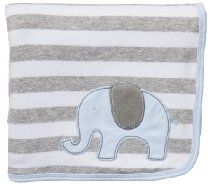 Carter's Boy's Baby Blue and Gray Elephant Receiving Blanket //  Description BRAND NEW WITH TAGS BABY BOYS 2 PLY REVERSIBLE BLANKET 28X34!! //   Details   Sales Rank: #25815 in Baby  Color: Blue White Grey Brand: Carter's Model: 126-289 Dimensions: .0 h x 34.00 w x 28.00 l,.56 pounds   Features  Silky cotton blanket is so soft against delicate skin. Perfect for everything from cuddling to snoozing// read more >>> http://Lashawn503.iigogogo.tk/detail3.php?a=B0081U0B9G