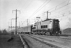 PRR's electric empire | Classic Trains Magazine