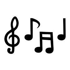 music notes design,music notes drawing, music notes DIY #flychord #flychordpiano