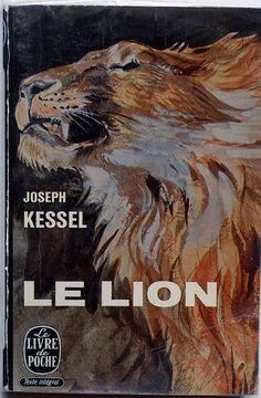 Kessel, le Lion