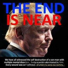 Trump is a Charlatan