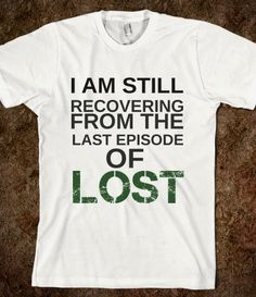 Seriously... We have to go back. I might need to watch all the seasons again....maybe in the fall.