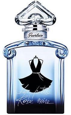 daff767a86 Guerlain La Petite Robe Noire Intense Eau de Parfum Eau De Cologne, Perfume  Ad,