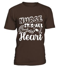 # Nurses Tshirts - Nurse It S All About Heart Shirt .  Nurses Tshirts - Nurse It S All About Heart Shirt
