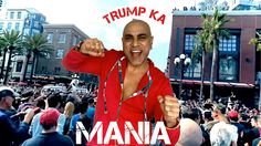 Baba Sehgal's after ages is back with his latest song on Donald Trump?