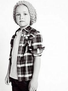 Little mini Austin :)