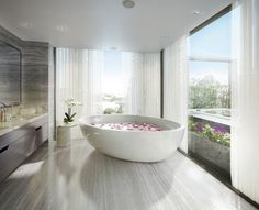 Best Bathrooms in the World | ... Not so filthy rich: The best bathrooms in the world - Yahoo Finance UK