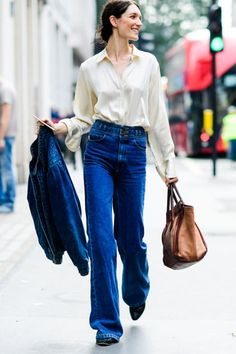 It's hard to find jeans that are both chic and affordable. Have no fear— we have rounded up the best affordable denim brands that are totally on-trend for spring.
