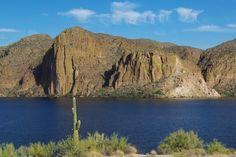 You Can Cruise in Arizona