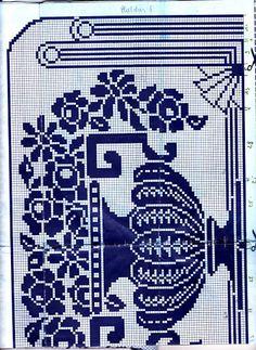 Phildar Decoration & Loisirs 6 decor - Rosa Torres - Picasa Webalbumok