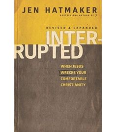 Because Jen Hatmaker… super good read about becoming a writer and steps to take  ||  On Becoming a Writer by Jen Hatmaker
