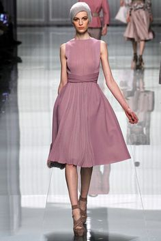 Christian Dior | Fall 2012 Ready-to-Wear Collection | Vogue Runway