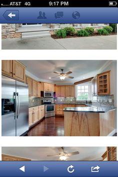 My Design:Kitchen