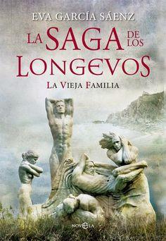 Cosas mías: #22 La saga de los longevos. La vieja familia
