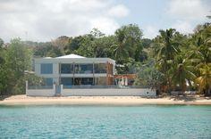 The Dream Villa, Barbados