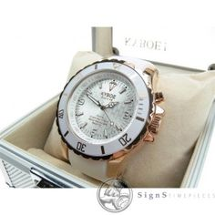Kyboe Watches SignStimepieces Online Webshop Kyboe RG-003 48mm Rose Gold