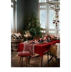 125 Christmas table decoration Ideas for astonishment