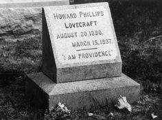 #Lovecraft