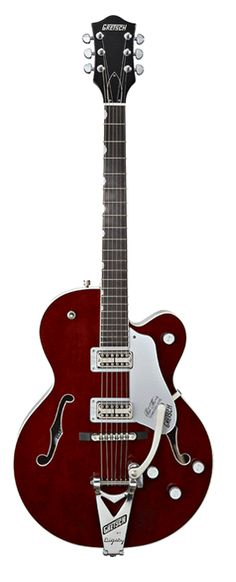 60 Years of Gretsch-Chet Atkins | Gretsch Electric Guitars