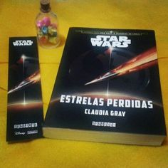 Amei! 😍 #instabook #books #livro #blogeuinsisto #starwars
