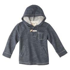 Genuine Kids from OshKosh™ Infant Toddler Boys' Sweatshirt  - Target