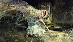photographs by Sergei Ivanov.