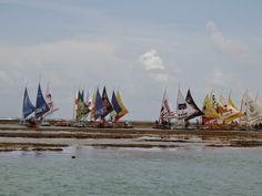 D&D Mundo Afora - Blog de viagem e turismo | Travel blog: O que fazer em Porto de Galinhas - Pernambuco