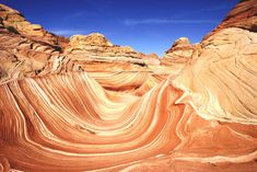 THE WAVE – ARIZONA . . awesome spot for mountain biking