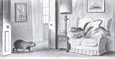 Bill Peet, 'Cappyboppy'