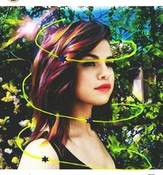 #selenagomez #fanedit #queen #colours