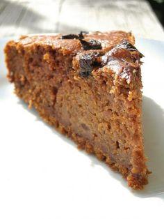 Ciasto z dynią i suszonymi śliwkami Pavlova, Banana Bread, Cooking Recipes, Baking, Food, Cakes, Fashion, Food And Drinks, Moda