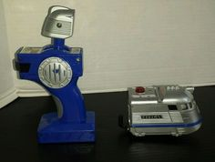 FP GeoTrax Remote Control R/C Train Sir John & Silver Knight Bravest Team in Toys & Hobbies, Preschool Toys & Pretend Play, Fisher-Price | eBay