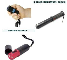 Now no need to look anywhere for to buy stun guns for women of your house. Sunrise Techvision store in Vishakhapatnam offers you variety of stun guns at very reasonable prices. When you use these guns on anyone these guns emit high power current and disables him from doing anything. These guns are way safer than other women security products like pepper spray and all.