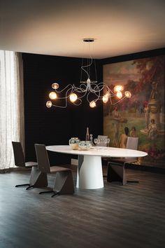 102 best pendant lights images on pinterest pendant light fixtures oktopus ceiling lampslampshadesoctopuspendant mozeypictures Choice Image