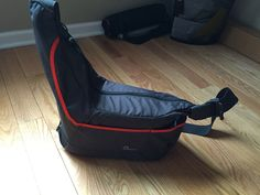 Lowepro Passport Sling III review: A great travel gear bag at a great price